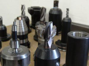 מפעל לעיבוד שבבים - כיצד הוא מעבד שבבי חריטה